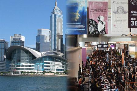 2019年2月~3月香港インターナショナル ジュエリーショウに出展いたします。